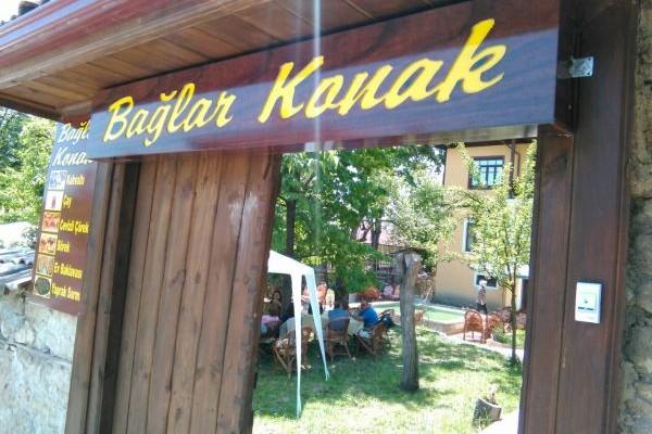 Ba�lar Konak