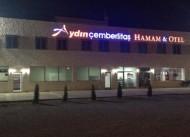 Ayd�n �emberlita� Hamam & Otel