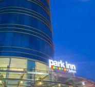 Park Inn By Radisson İstanbul Atatürk Airport