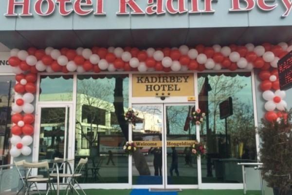 Kadir Bey Hotel