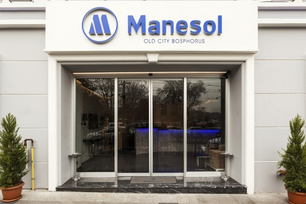 Manesol Old City Bosphorus