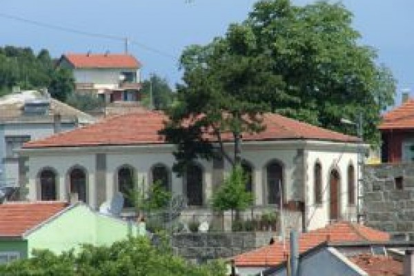 Amasra Kaymakaml�k Evi