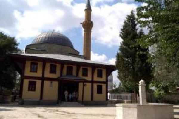 Hersekzade Ahmet Pa�a Camii