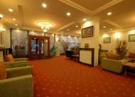 Ak�emseddin Hotel