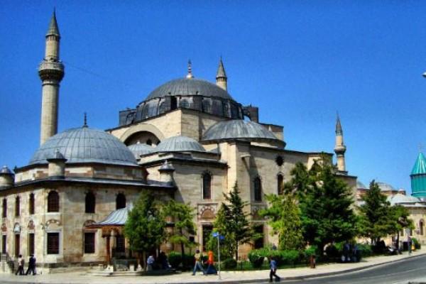 Konya Selimiye Camisi
