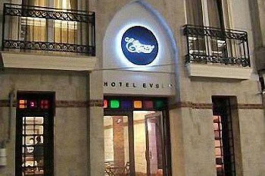 Hotel Evsen Sirkeci