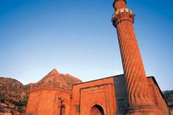 Burmal� Minare Cami
