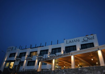 Limani Otel Bozcaada