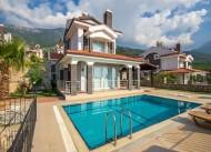 GLV304 Villa, Ovac�k �l�deniz Fethiye