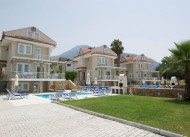 GLV503 Villa, Ovac�k-�l�deniz / FETH�YE