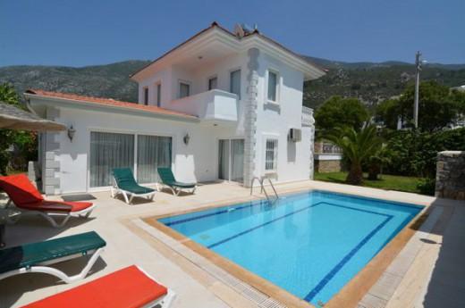 GLV302 Villa, Ovac�k-Oludeniz / FETH�YE