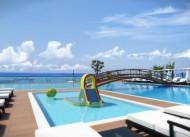 Asia Beach Resort  Hotel
