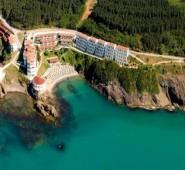 Legend Hotel Riva