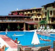 Side Life Hotel