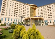 Sanitas Thermal Suites Hotel