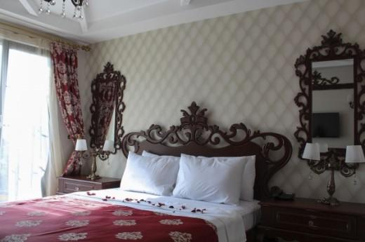 Liva Sapanca Butik Otel
