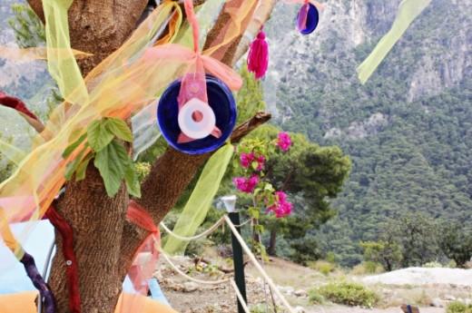 Kabak Mandala Camping