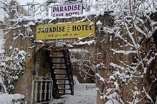 Paradise Cave Pansiyon