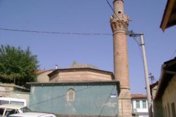 K�tahya Kur�unlu Camii