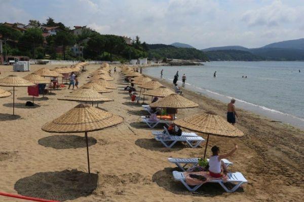 Kumca��z Plaj�