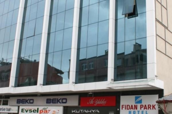 Fidan Park Hotel