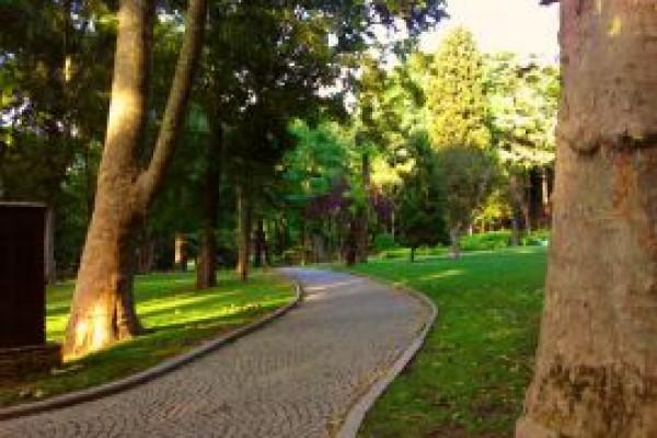 G�lhane Park�