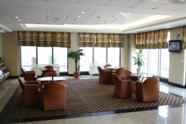 Gaziantep royal hotel ehitkamil gaziantep merkez en for Gaziantep hotel