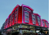 Grand Ak�al� Otel