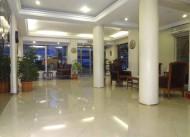 �zilhan Hotel