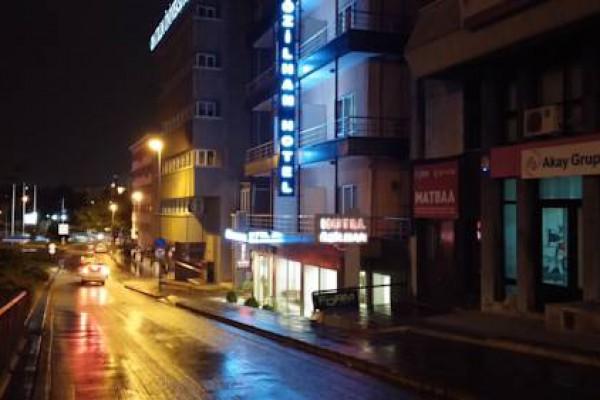 Özilhan Hotel