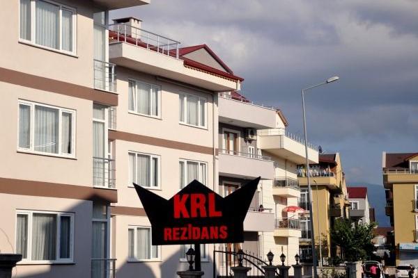 KRL Residence