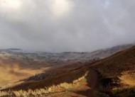 Allahuekber Dağları