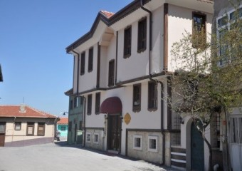 Paşa Konağı Hotel