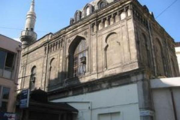 Hidayet Camii