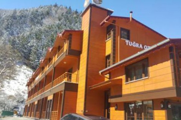 Uzung�l Tu�ra Otel