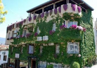 Bella Hotel Selçuk