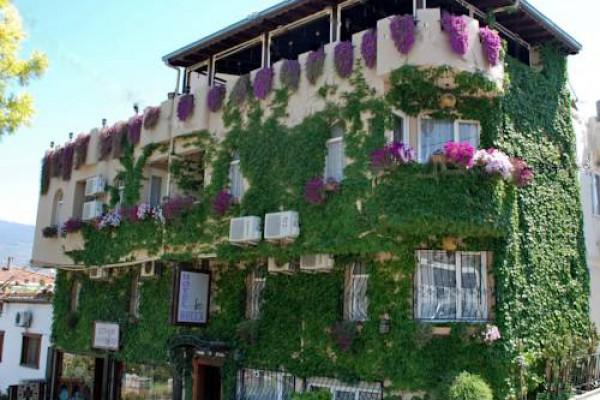 Bella Hotel Sel�uk