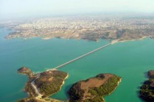 Seyhan Baraj�