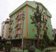 Hotel Mandalin