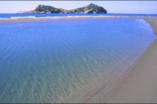 Sar�germe Plaj�
