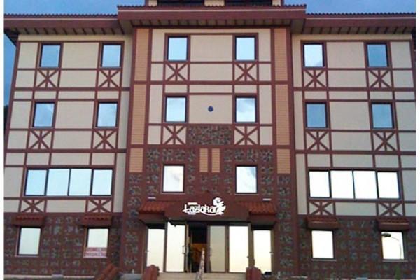 Hotel Lazlakar