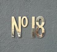 No 18 Boutique Hotel