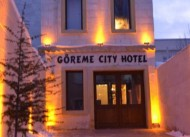 G�reme City Otel