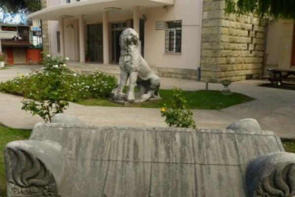 Sinop Arkeoloji M�zesi