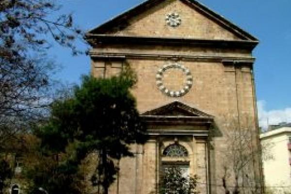 Kendirli Kilise