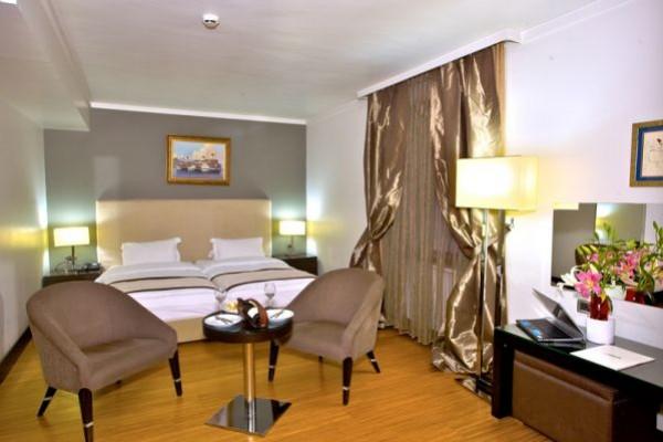 Riva Boutique Hotel