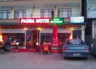 Pasha Motel