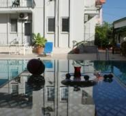 �am Hotel Fethiye