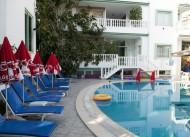 Karaka� Apart Hotel