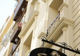 Sunlife Oldcity Hotel